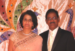 Art, music and knowledge highlight Indian medical gala